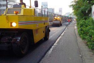 Pengaspalan Hotmix Jalan Berkualitas di Indonesia