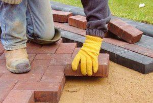 Pemasangan Paving Block Sejabodetabek