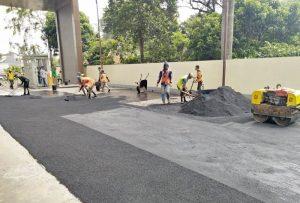 Jasa Aspal Jalan Murah Berkualitas Jabodetabek
