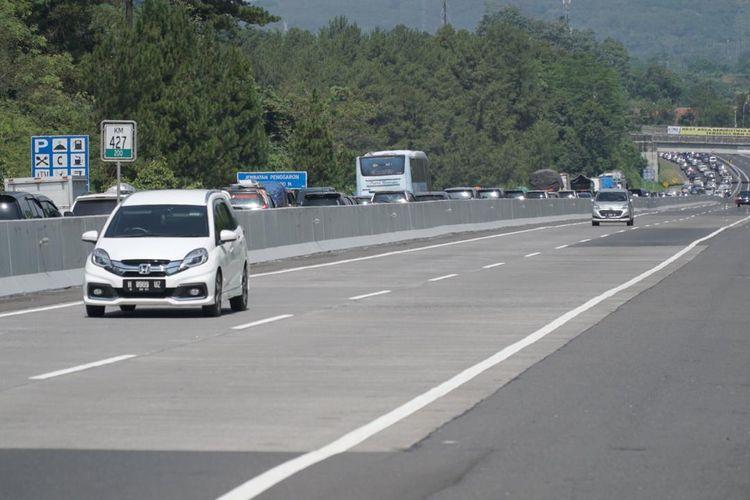 Syarat Pembangunan Jalan Tol