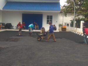 Jasa Aspal Per meter Kontraktor aspal di Jabodetabek